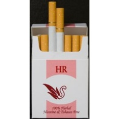 Green cigarettes American Legend coupon