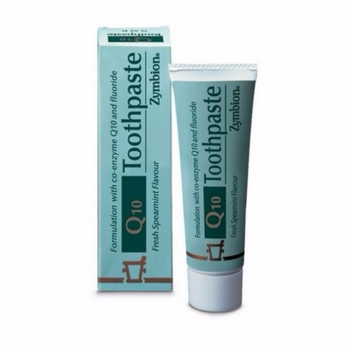 Pharma Nord, Q10 Toothpaste, 75ml