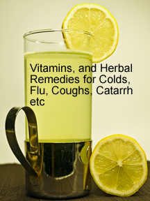 Colds & Flu