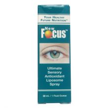 New Focus (previously called Pure Focus)